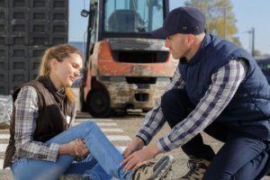 employee injury care